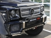 2014 Brabus B63S-700 6x6 Mercedes-Benz G-Class thumbnail photo 15488