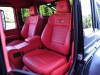 2014 Brabus B63S-700 6x6 Mercedes-Benz G-Class thumbnail photo 15497