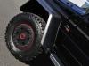 Brabus B63S-700 6x6 Mercedes-Benz G-Class 2014