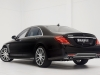 Brabus B63S-730 Mercedes-Benz S-class 2014