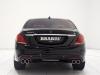 2014 Brabus B63S-730 Mercedes-Benz S-class thumbnail photo 13534