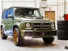 2014 Brabus Mercedes-Benz AMG G63 ADV1 MV2