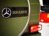 Brabus Mercedes-Benz AMG G63 ADV1 MV2 2014