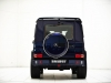Brabus Mercedes-Benz G63 Mystic Blue 2014