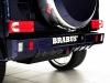 2014 Brabus Mercedes-Benz G63 Mystic Blue thumbnail photo 42637
