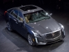 2014 Cadillac CTS thumbnail photo 12537
