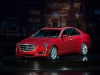 2014 Cadillac CTS thumbnail photo 12539