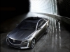 2014 Cadillac CTS thumbnail photo 12543