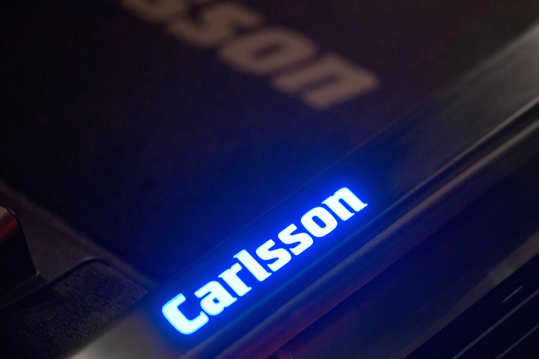 Carlsson Mercedes-Benz CLA photo #8