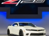 2014 Chevrolet Camaro Z28 thumbnail photo 10005