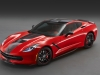 2014 Chevrolet Corvette Stingray Coupe Pacific Concept