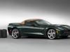 Chevrolet Corvette Stingray Premiere Edition Convertible 2014