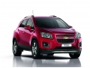 2014 Chevrolet-Holden Trax thumbnail photo 6710
