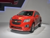 2014 Chevrolet-Holden Trax thumbnail photo 6715