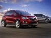 2014 Chevrolet-Holden Trax thumbnail photo 6718