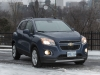 2014 Chevrolet-Holden Trax thumbnail photo 6720
