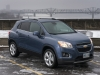 2014 Chevrolet-Holden Trax thumbnail photo 6721