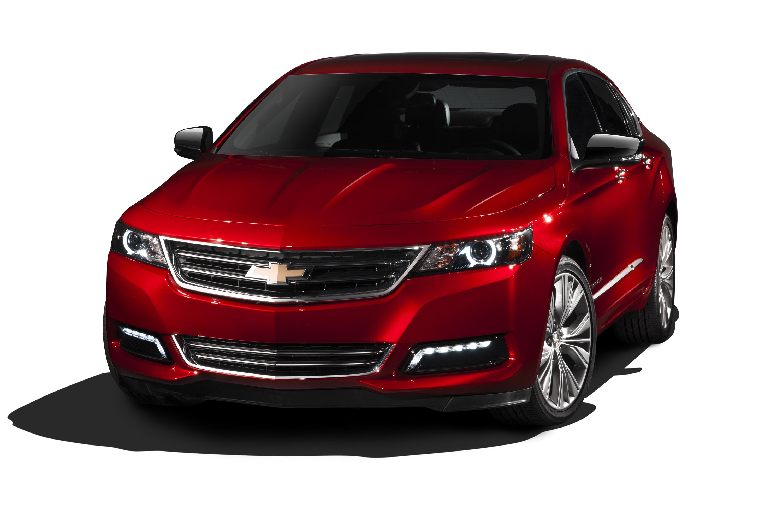 Chevrolet Impala photo #1