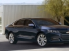 2014 Chevrolet Impala thumbnail photo 13072