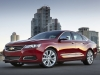 2014 Chevrolet Impala thumbnail photo 13078
