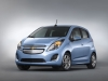 2014 Chevrolet Spark EV thumbnail photo 7742