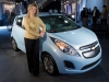 2014 Chevrolet Spark EV thumbnail photo 7746