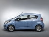 2014 Chevrolet Spark EV thumbnail photo 7747
