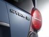 Chevrolet Spark EV 2014
