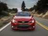 2014 Chevrolet SS thumbnail photo 40630