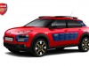 Citroen C4 Cactus Arsenal Edition 2014
