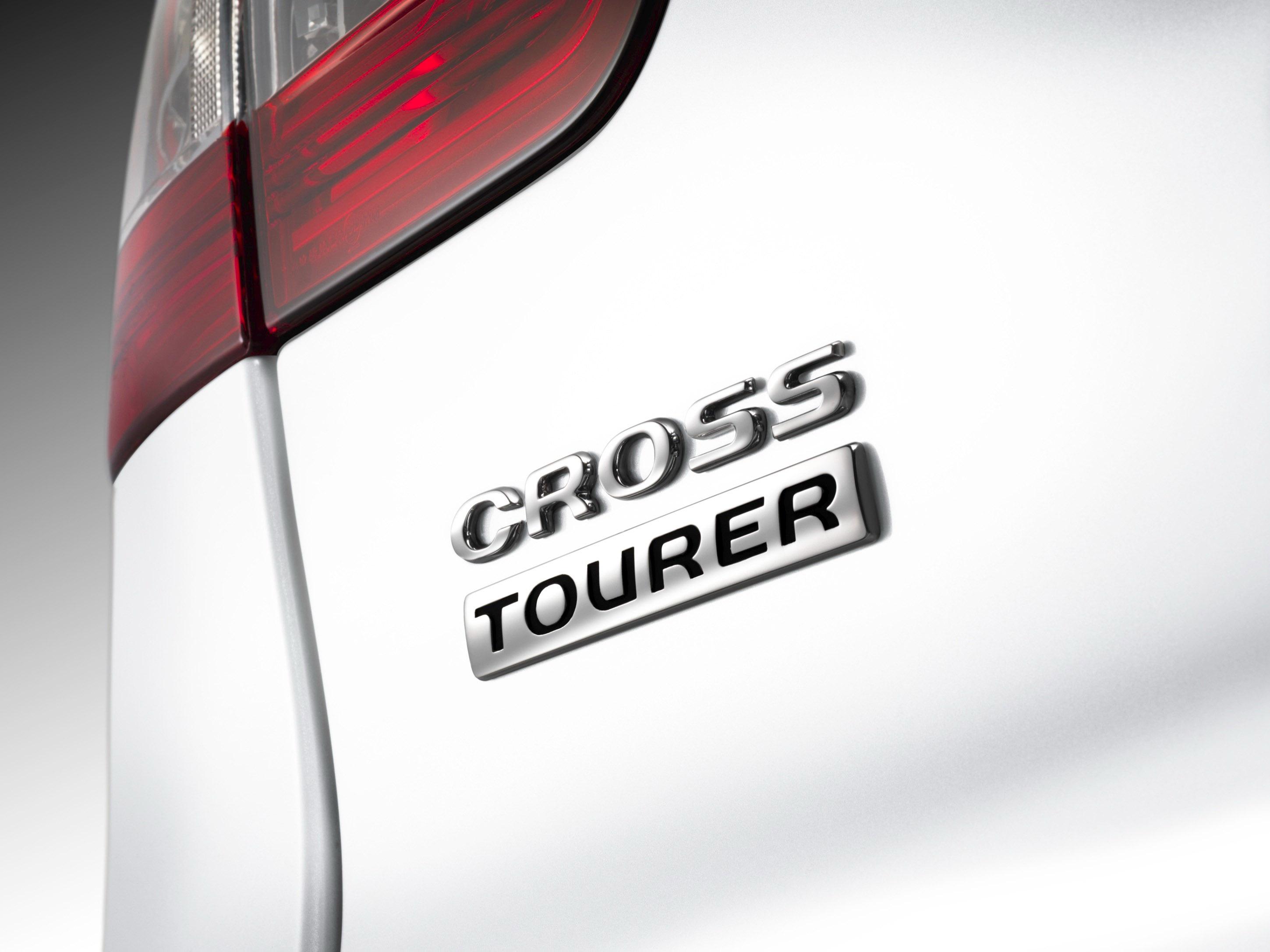 Citroen C5 CrossTourer photo #10