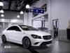 2014 D2Autosport Mercedes-Benz CLA250 thumbnail photo 37293