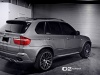 D2Forged BMW X5 2014