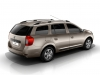 2014 Dacia Logan MCV thumbnail photo 5479