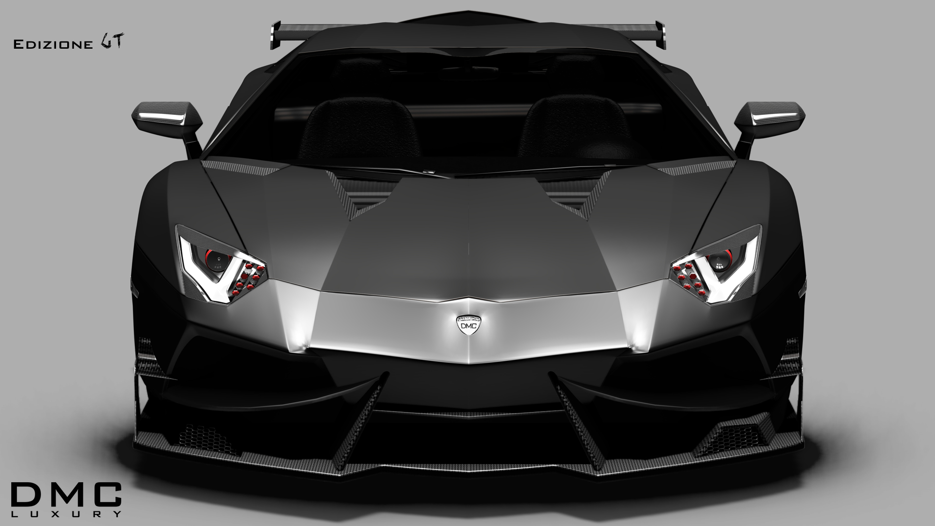 DMC Lamborghini Aventador LP988 EDIZIONE-GT photo #1