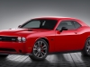 2014 Dodge Challenger SRT Satin Vapor Edition
