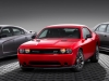 Dodge Challenger SRT Satin Vapor Edition 2014
