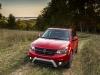2014 Dodge Journey Crossroad thumbnail photo 42142