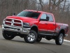 Dodge Ram Power Wagon 2014
