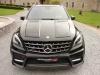 2014 Expression Motorsport Mercedes-Benz ML63 Wide Body R