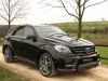 2014 Expression Motorsport Mercedes-Benz ML63 Wide Body R thumbnail photo 57003