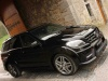 2014 Expression Motorsport Mercedes-Benz ML63 Wide Body R thumbnail photo 57004