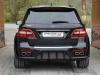 Expression Motorsport Mercedes-Benz ML63 Wide Body R 2014