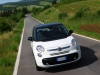 2014 Fiat 500L thumbnail photo 7695
