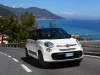2014 Fiat 500L thumbnail photo 7699