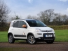 2014 Fiat Panda 4x4 Antarctica thumbnail photo 40497