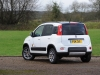 2014 Fiat Panda 4x4 Antarctica thumbnail photo 40503