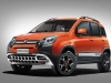 2014 Fiat Panda Cross thumbnail photo 46014