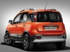 2014 Fiat Panda Cross thumbnail photo 46015