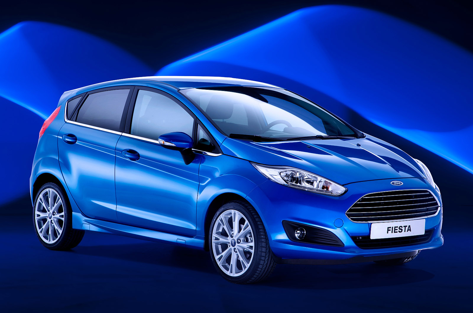 2014 ford fiesta hd pictures. Black Bedroom Furniture Sets. Home Design Ideas